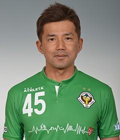 44歳で契約更新! 東京V、永井秀樹のキャリアまとめ