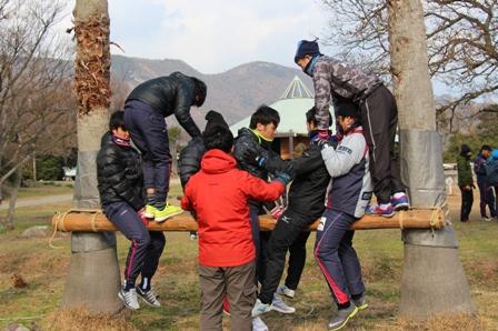 ファジアーノ岡山キャンプ12