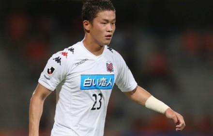 川崎Fへ完全移籍!U-23代表DF奈良竜樹ってどんな選手?