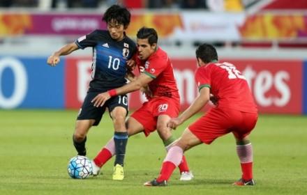 【速報】リオ五輪最終予選・U-23日本代表がイランに3-0で勝利!ゴール動画とTwitterの反応