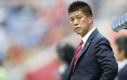 J3・YS横浜の監督に就任決定した樋口靖洋氏の経歴