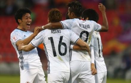 【速報】リオ五輪最終予選・U-23日本代表がタイに4-0の快勝でグループリーグ突破!Twitterの反応