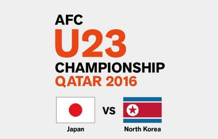 【速報】リオ五輪最終予選・U-23日本代表が北朝鮮に1-0で勝利!ゴール動画とTwitterの反応