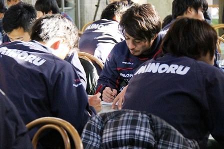 ファジアーノ岡山キャンプ14