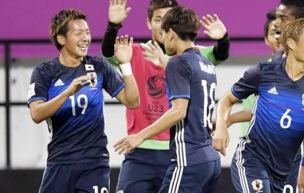 【速報】リオ五輪最終予選・U-23日本代表がサウジに2-1で勝利!ゴール動画とTwitterの反応