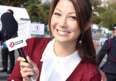熱狂的なマリサポ!井澤エイミーってどんな人?
