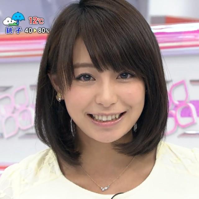 TBS「スーパーサッカー」のアシスタント宇垣美里さんって可愛いけど、どんな人?
