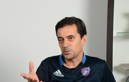 FC東京から鳥栖へ。マッシモ・フィッカデンティ監督のこれまでの経歴
