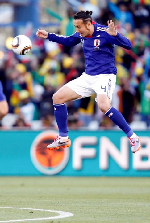 日系人選手3