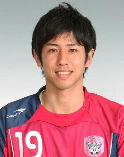 久木田選手美人妻1