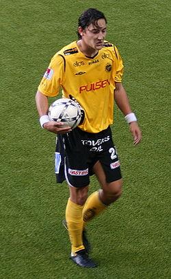 日系人選手1