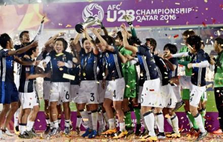 アジア王者を勝ち取ったU23日本代表選手の移籍情報まとめ
