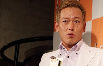槙野主催のパーティーに本田圭佑が登場!じゅんいちダビッドソンもびっくり。