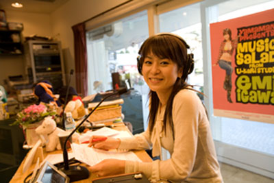 ジュビロ藤田選手の美人妻・井川絵美さんってどんなひと?