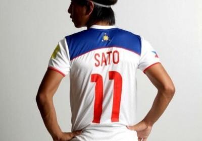 フィリピンから世界へ。サッカーフィリピン代表・佐藤大介選手インタビュー