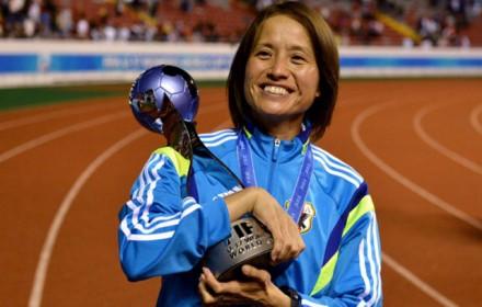 次期なでしこジャパン監督候補の高倉麻子さんについてまとめました