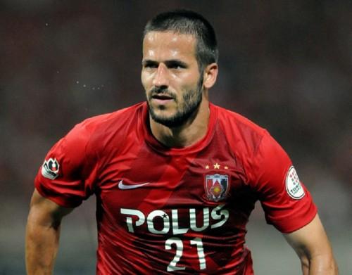 ヨーロッパ人選手1