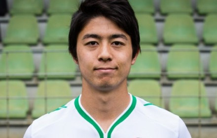 U-23日本代表に選出されたファン・ウェルメスケルケン・際ってどんな選手?
