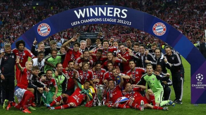 ヨーロッパチャンピオンズリーグ3