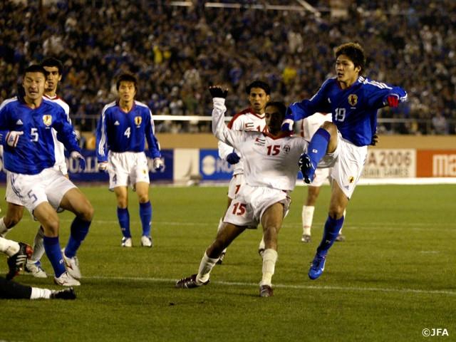 2004アテネ五輪2