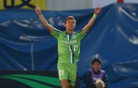 なぜ、湘南ベルマーレ所属高山薫選手はスプリント回数がトップクラスなのか?