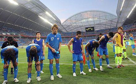 過去の五輪を振り返る part2 -2008北京五輪-