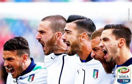 国によってこんな違いが!国際試合での国歌斉唱