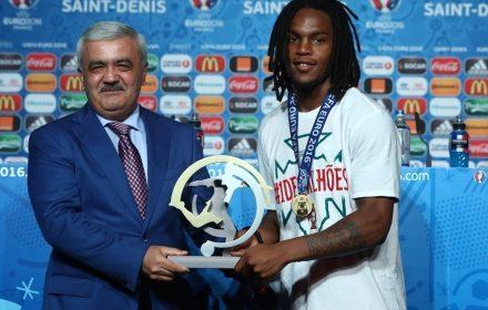 ポルトガルのEURO優勝を支えた安定感をもたらす若手~最新の若手事情とは?