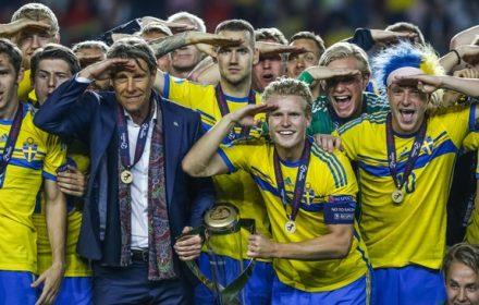 リオ五輪で日本代表と対戦するスウェーデン代表とはどんなチーム?