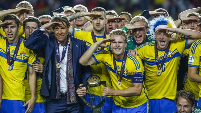 02_U23スウェーデン代表
