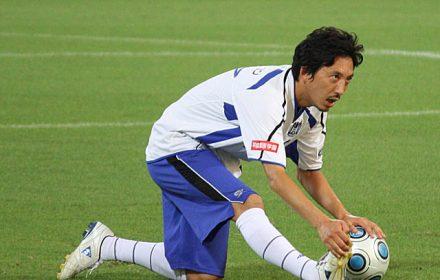 AC長野パルセイロに期限付き移籍した「ミスターポリバレント」橋本英郎の挑戦
