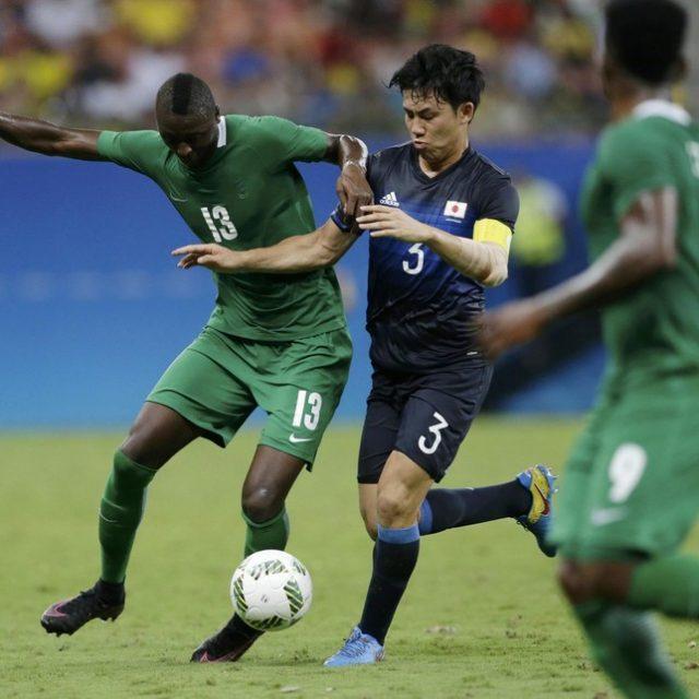 【速報・動画】リオ五輪サッカー初戦、ナイジェリアに4-5で敗戦。全ゴール動画と反応まとめ