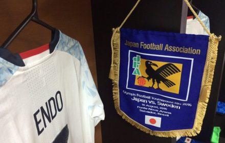 【速報】リオ五輪スウェーデン戦、前半終了0-0。同時刻開催のコロンビアはナイジェリアに1点リード。反応まとめ