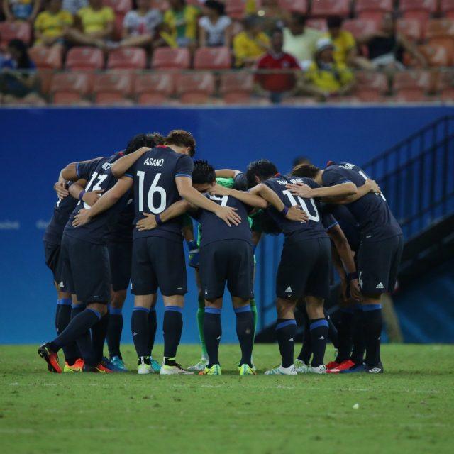 【速報・動画】リオ五輪スウェーデン戦、1-0で勝利も敗退が決定。ゴール動画と反応まとめ