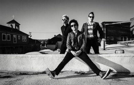フロンターレだけじゃない!Green Dayが原曲の応援歌たち