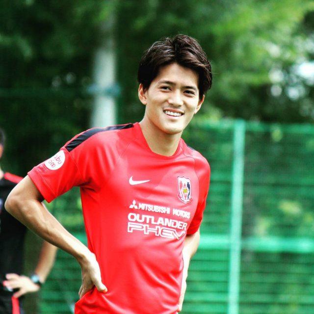 浦和レッズ優勝のためのキーパーソン、サッカー三兄弟の長男坊・高木俊幸選手