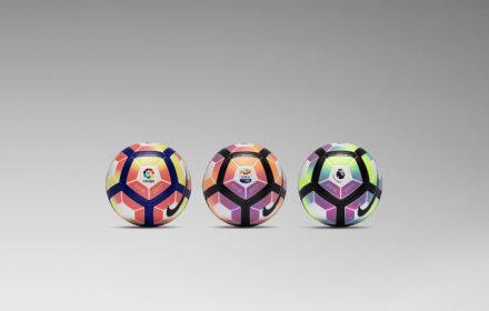 adidas or NIKE?ボールもカッコイイ!主要リーグ今季の公式ボールまとめ2016-2017