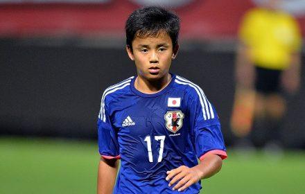 日本代表における左利き選手、そして重要性とは?