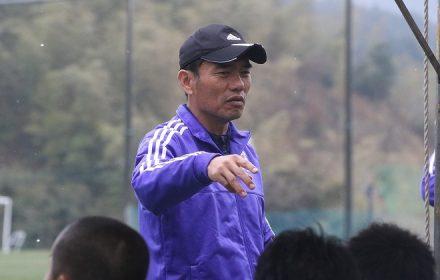 2大会ぶりのU-17W杯へ導いた森山佳郎監督のキャリアまとめ