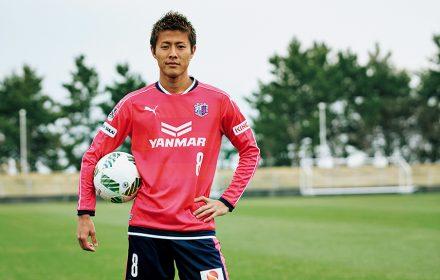 紆余曲折を経てJ1昇格を目指すセレッソ大阪2016年バージョン