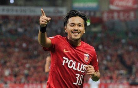 100得点は通過点!更なる境地を目指す浦和レッズの興梠慎三選手