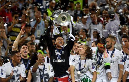 クラブW杯で来日のレアル・マドリーGKケイラー・ナバス~逆境に強いコスタリカの英雄の成功物語