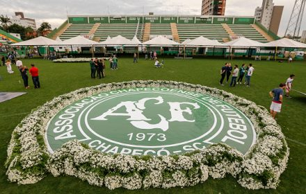 衝撃の墜落事故に見舞われたシャペコエンセが埼玉スタジアム2002に。スルガ銀行チャンピオンシップをご存じですか?