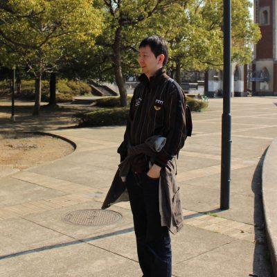 M.Iwasaki