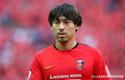 タレント揃いの浦和レッズで16年、いぶし銀のサイドバック平川忠亮選手