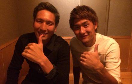 現役日本代表と元代表選手ばかりのチームにあって、代表未経験ながら輝きを放つ浦和レッズ・関根貴大選手