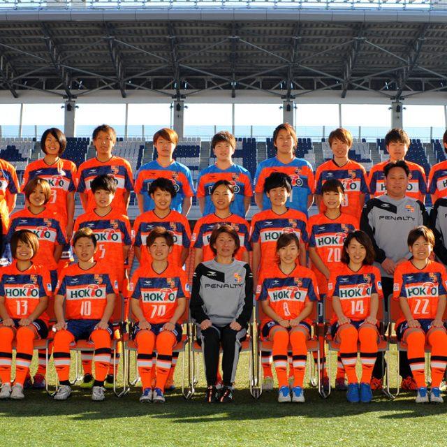 【⑧AC長野パルセイロレディース編】今年から見よう!なでしこリーグ1部全チーム紹介
