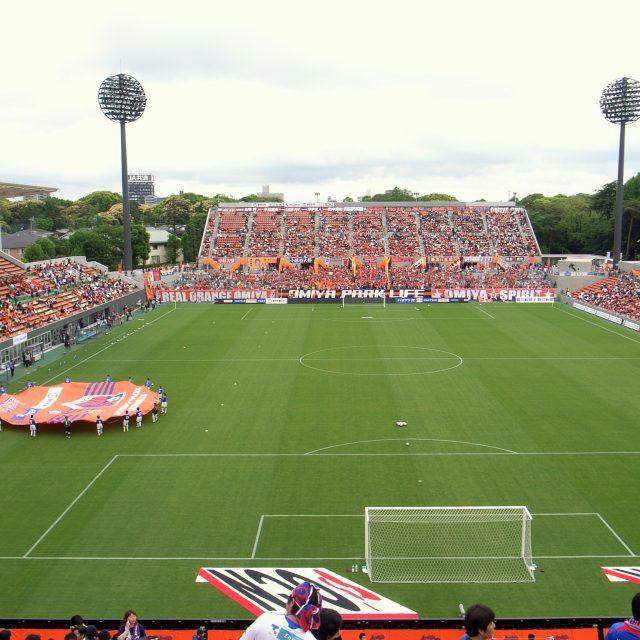 日本最古のサッカー専用スタジアムは大宮アルディージャの本拠地NACK5スタジアム大宮って知ってました?