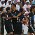 UAE戦、日本代表を勝利に導いた勝負師ハリルホジッチ監督の采配と見えた課題