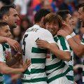 ゴールだけではない!バルセロナ相手にチャンスを作り続けた乾貴士の全プレー